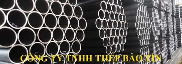 ống thép 50.8x4.0mm