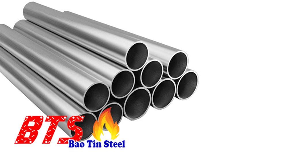 ống inox công nghiệp 201 - 304