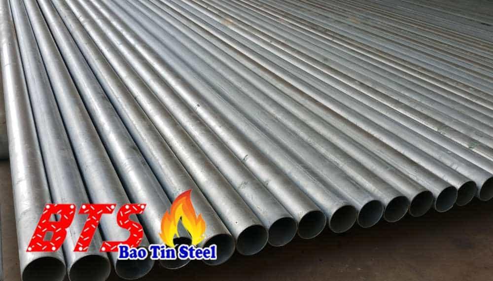 ống thép thương hiệu Việt Đức