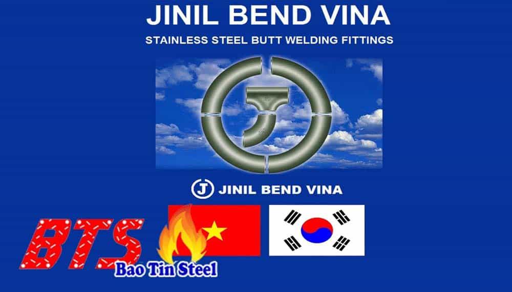 Phụ kiện Jinil Bend Vina