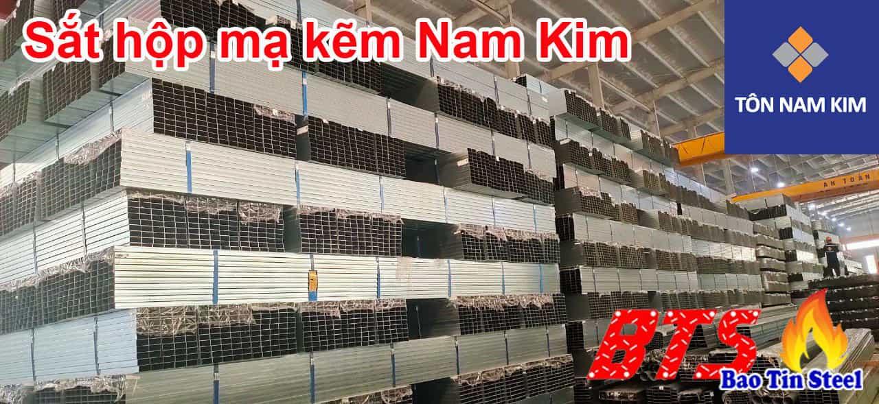 sat hop kem Nam Kim