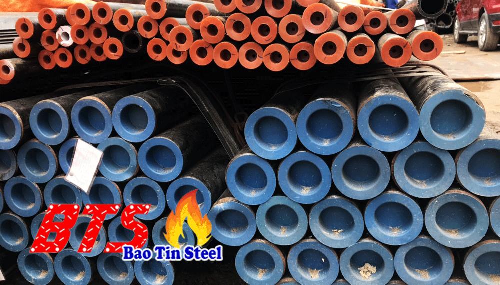 ống thép đúc tiêu chuẩn