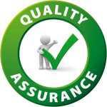 chất lượng đảm bảo